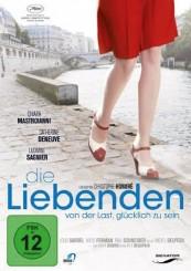 DVD Film Die Liebenden (Senator) im Test, Bild 1