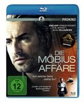 Blu-ray Film Die Möbius-Affäre (Prokino) im Test, Bild 1