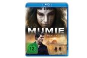 Blu-ray Film Die Mumie (Universal) im Test, Bild 1