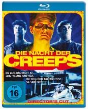 Blu-ray Film Die Nacht der Creeps – Dir. Cut (AL!VE) im Test, Bild 1