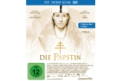 Blu-ray Film Die Päpstin (Highlight) im Test, Bild 1
