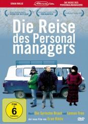 DVD Film Die Reise des Personalmanagers (AL!VE) im Test, Bild 1