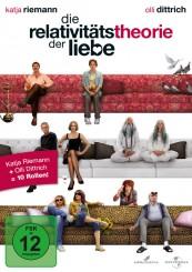 DVD Film Die Relativitätstheorie der Liebe (Universal) im Test, Bild 1