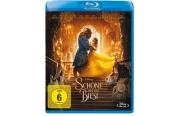 Blu-ray Film Die Schöne und das Biest (Walt Disney) im Test, Bild 1