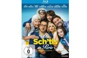 Blu-ray Film Die Sch'tis in Paris – Eine Familie auf Abwegen (Concorde) im Test, Bild 1