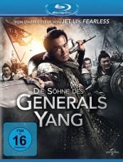 Blu-ray Film Die Söhne des General Yang (Universal) im Test, Bild 1