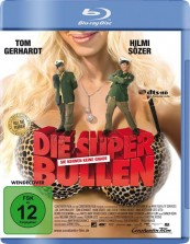 Blu-ray Film Die Superbullen (Highlight) im Test, Bild 1