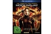 Blu-ray Film Die Tribute von Panem – Mockingjay Teil 1 (Studiocanal) im Test, Bild 1