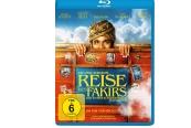 Blu-ray Film Die unglaubliche Reise des Fakirs, der in einem Kleiderschrank feststeckte (Capelight) im Test, Bild 1