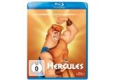 Blu-ray Film Disney Classics – Hercules (Walt Disney) im Test, Bild 1