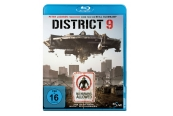 Blu-ray Film District 9 (Sony Pictures) im Test, Bild 1