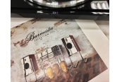 Schallplatte Diverse – Burmester Selection Vol. 1 (In-akustik) im Test, Bild 1