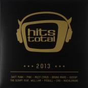 Schallplatte Diverse - Hits Total 2013 (Sony) im Test, Bild 1