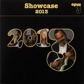 Schallplatte Diverse – Opus 3 Showcase 2013 (Opus 3) im Test, Bild 1
