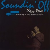 Schallplatte Dizzy Reece – Soundin' Off (Blue Note) im Test, Bild 1