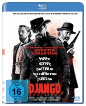 Blu-ray Film Django Unchained (Sony Pictures) im Test, Bild 1