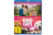 Blu-ray Film Dog Days – Herz, Hund, Happy End! (Koch Films) im Test, Bild 1
