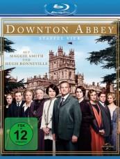 Blu-ray Film Downton Abbey S4 (Universal) im Test, Bild 1