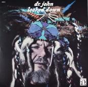 Schallplatte Dr. John – Locked Down (Nonesuch) im Test, Bild 1