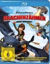 Blu-ray Film Drachenzähmen leicht gemacht (Paramount) im Test, Bild 1