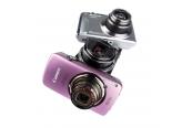 Digitale Fotoapparate (kompakt): Drei Fotokameras für HD-Videos um 350 Euro, Bild 1
