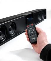 Blu-ray-Anlagen: Drei Frontsurround-Systeme ab 500 Euro, Bild 1