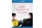 Blu-ray Film Drei Schritte zu dir (Universal Pictures) im Test, Bild 1