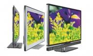 Fernseher: Drei Superslim-LCDs im Test, Bild 1
