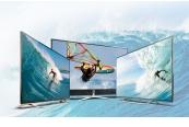 Fernseher: Drei Ultra-HD-Fernseher bis 2000 Euro im Test, Bild 1