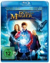 Blu-ray Film Duell der Magier (Walt Disney) im Test, Bild 1