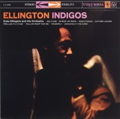 Schallplatte Duke Ellington and His Orchestra – Ellington Indigos (Impex) im Test, Bild 1