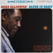 Schallplatte Duke Ellington – Blues in Orbit (Columbia / Original Recordings Group) im Test, Bild 1