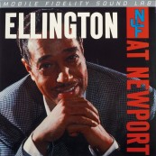 Schallplatte Duke Ellington – Ellington at Newport (Mobile Fidelity Sound Lab) im Test, Bild 1