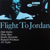 Schallplatte Duke Jordan – Flight To Jordan (Blue Note) im Test, Bild 1