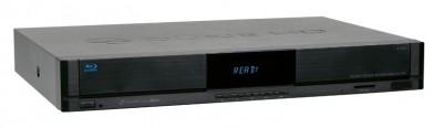 DLNA- / Netzwerk- Clients / Server / Player Dune HD Max im Test, Bild 1