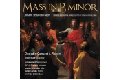 Download Dunedin Consort J.S. Bach – Mass in B minor – Breitkopf & Härtel edition edited by J. Rifkin 2006 (Linn Records) im Test, Bild 1
