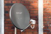 Zubehör Heimkino Dura-Sat DUR-line Select 60/65 im Test, Bild 1