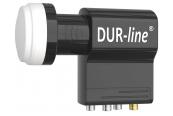 Zubehör Heimkino Dura-Sat DUR-line UK 104 im Test , Bild 1