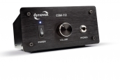 Kopfhörerverstärker Dynavox CSM-112 im Test, Bild 1