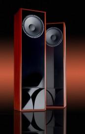 Lautsprecher Stereo Dynavox Impuls III im Test, Bild 1