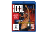 Blu-ray Film Eagle Vision Billy Idol im Test, Bild 1