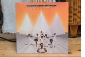 Schallplatte Earth, Wind & Fire – Spirit (Columbia/Speakers Corner) im Test, Bild 1