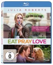 Blu-ray Film Eat Pray Love (Sony Pictures) im Test, Bild 1