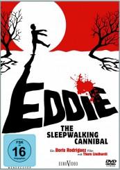DVD Film Eddie - The Sleepwalking Cannibal (EuroVideo) im Test, Bild 1