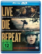 Blu-ray Film Edge of Tomorrow (Warner Bros) im Test, Bild 1