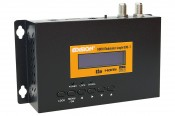 DVB-T Receiver ohne Festplatte Edision HDMI Modulator single DVB-T im Test, Bild 1