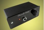Kopfhörerverstärker Edwards Audio Apprentice HA im Test, Bild 1