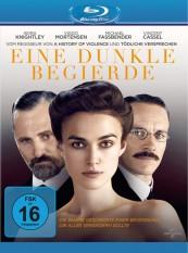 Blu-ray Film Eine dunkle Begierde (Universal) im Test, Bild 1