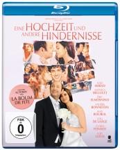 Blu-ray Film Eine Hochzeit und andere Hindernisse (Tiberius) im Test, Bild 1