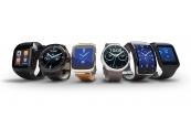 Mobile sonstiges: Eine neue Zeit bricht an - 6 Smartwatches im Vergleich, Bild 1